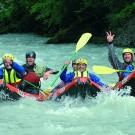 Rafting Moesa